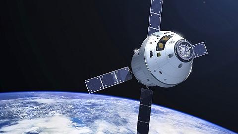 中国力争本世纪中叶建成地月空间经济区