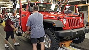 菲克表态:合并后Jeep大车战略按原计划推进
