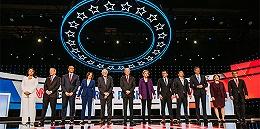 美2020年大选倒计时,一年后谁将迎战特朗普?
