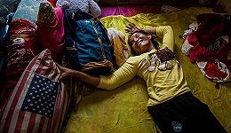 """""""马德望玫瑰"""":一支来自柬埔寨的女子轮椅篮球队"""