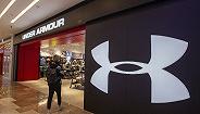 鞋类销售跌12%、下调全年业绩预期,UA股价应声急挫18%