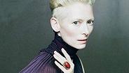 蒂尔达·斯文顿:美,超越性别