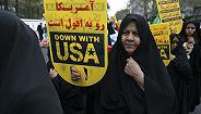 【天下头条】伊朗计划今日重启铀浓缩提炼 贸易乐观情绪推动道指纳指再创新高