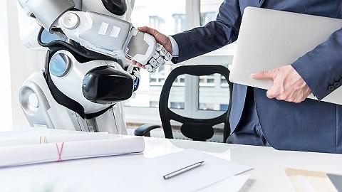 调研显示,2025年中国制造业35%就业岗位将由机器完成