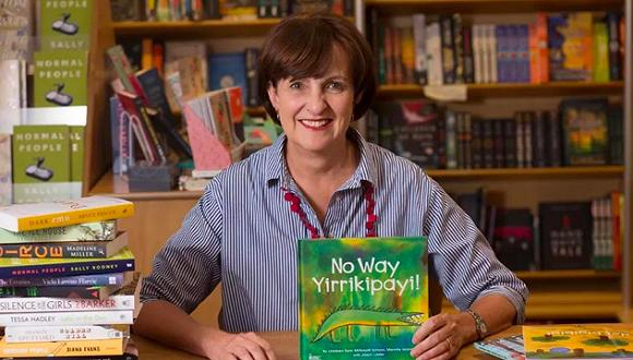 澳大利亚河湾书店如何活过21年?创始人威尔森:20%的读者带来了80%的利润图1