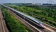 京沪高铁回应证监会问询:员工仅67人,是否资产管理公司