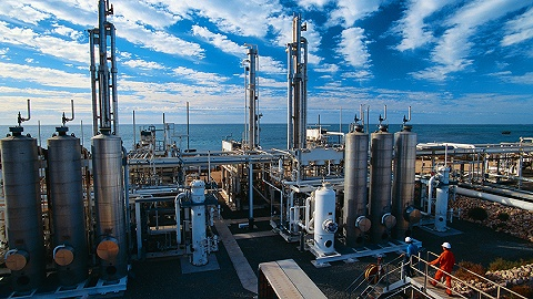 环渤海地区最大LNG项目落户唐山曹妃甸,总投资达320亿元