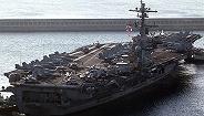 俄专家称已找到立刻摧毁美国航母之法:炸造船厂