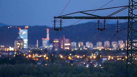 燃机、采煤机、大风机,这四大电力央企签订了近90项采购合同