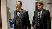 美国务院高官证词有力,弹劾形势严峻共和党欲弃车保帅?