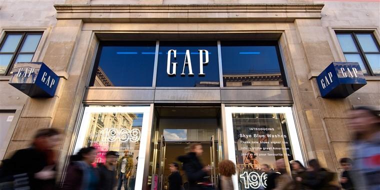 超越娱乐:Gap集团CEO离职,本要被剥离的Old Navy前途成迷图2