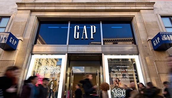 超越娱乐:Gap集团CEO离职,本要被剥离的Old Navy前途成迷图1