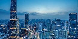 省会城市GDP图谱:广州逆势增长,长江经济带表现抢眼
