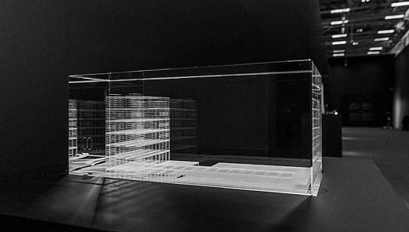 """我们如何建造?让·努维尔让建筑""""消隐"""",戈登·马塔将建筑""""拆解""""图1"""