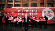 英国大选太近圣诞节可能影响投票,保守党领先优势缩小结果难料