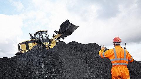 中国企业进博会上采购8220万吨进口煤,相当去年总进口量的三成