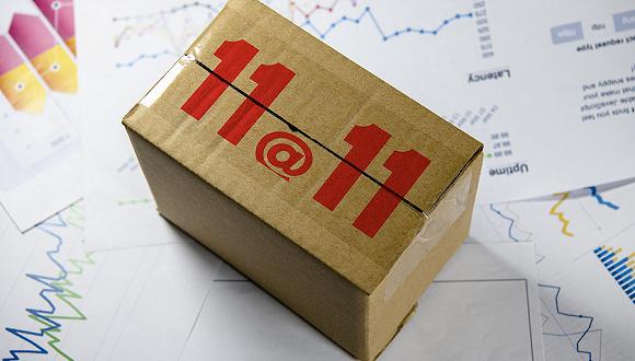双十一猎奇消费盘点:90后是假发消费冠军,美臀垫销量是去年的八倍图1