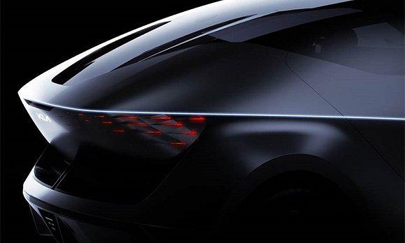 """第二届进博会上发布的""""黑科技"""",起亚汽车是这样规划未来的图1"""