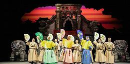 【11月沪京好戏推荐】从菲茨杰拉德到尤金·奥尼尔:剧场里的文学课