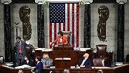 """特朗普""""弹劾战""""升级:美众院今首次公开听证"""