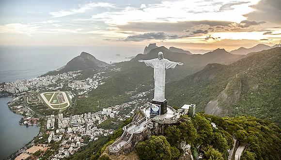 """""""足球王国""""巴西开放免签了,但它不止有足球可说图1"""
