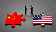 【界面晚报】中美正就取消加征关税幅度进行深入讨论 10月基建投资继续放缓