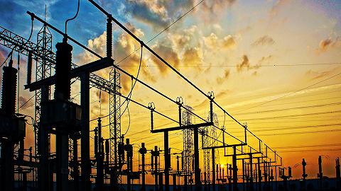 10月中国发电量同比增长4%,增速略有放缓