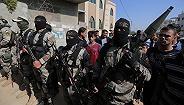 埃及斡旋获巴勒斯坦各派支持,以色列军方与杰哈德达成停火协议