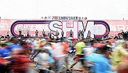 商业赞助规模空前,上海国际马拉松成品牌营销阵地