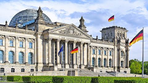 """【深度】德国惊险避开技术性衰退,""""欧洲病夫""""症结在哪?"""