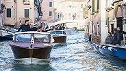 意大利威尼斯因洪水进入紧急状态,专家警告:新防洪工程撑不了50年