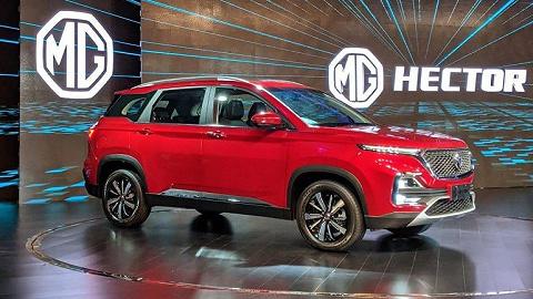 前三季海外市场销量增长15.5%,上汽集团明年目标冲击50万辆