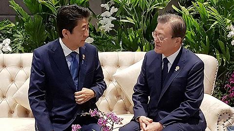 """日本政府再""""开绿灯"""",批准日企对韩出口氟化氢"""