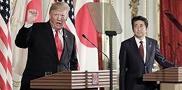 除了韩国还想上调日本的防务费,美国一口气要了80亿美元