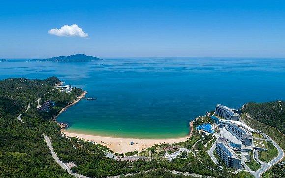 格力进军酒店业,携手万豪、凯悦在珠海东澳岛建酒店图2