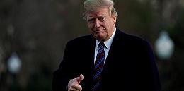 特朗普没放消息突然去趟医院,白宫:是年度体检,总统没毛病