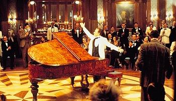 """从""""神童""""到音乐大师之路究竟有多遥远多艰难:从《海上钢琴师》说起"""