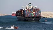 苏伊士运河通航150周年,为埃及创造1359亿美元财政收入
