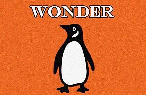 全世界最有文化的企鹅长什么样?