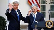鲍威尔与特朗普会面,强调货币政策取决于经济数据