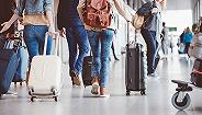 全球航空公司削减往来香港航班数量