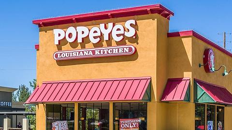 炸鸡巨头Popeyes的中国计划:推本土化菜单,与特许经营商紧密合作