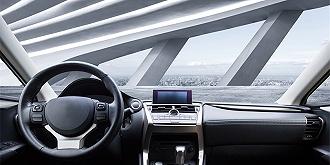 这公司要与华为合作自动驾驶项目,高毛利低净利谁在侵蚀利润?