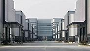 临港产业园区39栋标准厂房即将竣工,专为生物医药企业打造