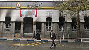 断网五天后伊朗恢复网络通讯,手机仍无法上网