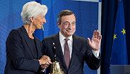 拉加德呼吁欧元区政府加大投资,减轻货币政策负担