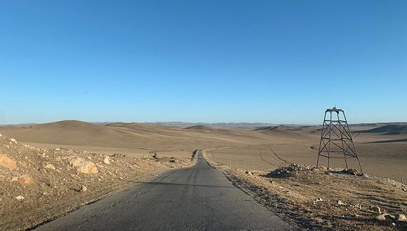 """內蒙古全區滅鼠,專家:遵循""""三不三報""""制度,就不會有大問題"""