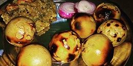 印度城市治污禁用牛粪熏小吃,小贩抱怨:就要那个味儿