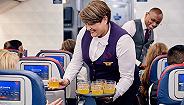 航空公司在国际航线上花费的心思越来越细,谁说点餐式服务不属于经济舱乘客呢?