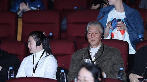 首家无障碍影院落地上海,视障人士可与普通观众一起观影